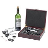 Barware Cooler Wine Set