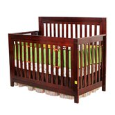 Jillian Kingston 4-in-1 Convertible Crib