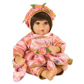 Baby Sakura Doll