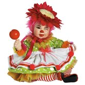 Clowning Around Doll