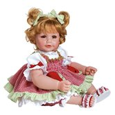 Adora &quot;Watermelon Wishes&quot; Doll with Sandy Blond Hair  /  Hazel Eyes