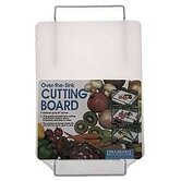Over-The-Sink Cutting Board