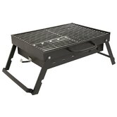 Fold and Go Grill