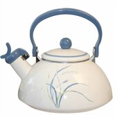 Coastal Breeze 2.5-qt. Whistling Tea Kettle