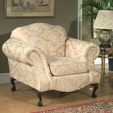 Queen Elizabeth Chair