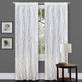 Romana Window Curtain