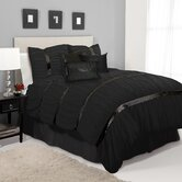 Glitter Sky 7 Piece Comforter Set