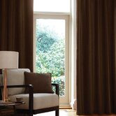 CL Home Plain Chenille Polyester Curtains