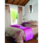 Martinique Duvet Cover Set in Natural