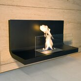 Wall Flame Fireplace