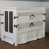 Taylor Cottage Panel Convertible Crib