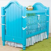 Taylor Cottage Cape Cod Beadboard Convertible Crib