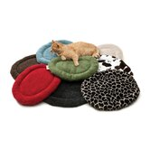 Nature Nap Oval Pet Bed