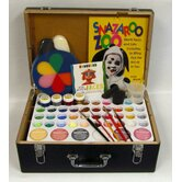 Face Paint Professional 54 Color Kit