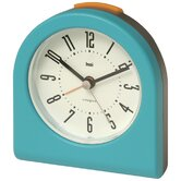 Designer Pick-Me-Up Alarm Clock