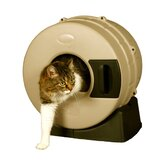 Quick Clean Cat Litter Box