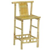 Bamboo54 Bar Stools
