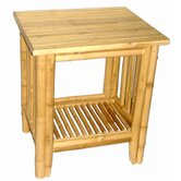 Bamboo54 End Tables