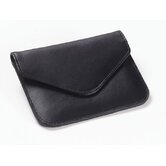 XL Coin Wallet in Black