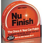 14 oz. Nu Finish The Once A Year Car Polish