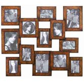 Waterfront Wall-Hanging Picture Frame