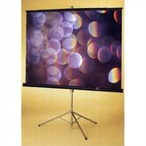 Corona Tripod Projection Screen