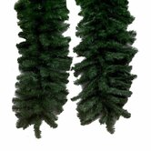 "Douglas Fir 16"" Garland with 1550 Tips"