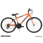 "Boys 24"" Granite Bike"