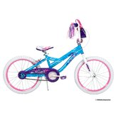 "Girls 20"" Coastal Bike"