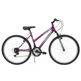 Women's Alpine Mountain Bike