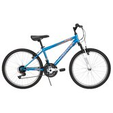 Men's Alpine Mountain Bike