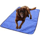 Hyperkewl Cooling Dog Mat