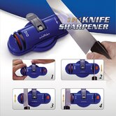 3-in-1 Knife Sharpener