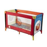 Woodland Travel Cot