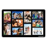 10 Opening Photo Collage Picture Frame