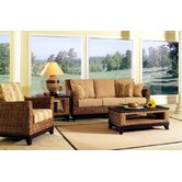 Biscayne 6 Piece Deep Seating Group with Cushions