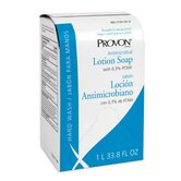 1000 ml Antimicrobial Lotion Soap with Chloroxylenol, Citrus Scent