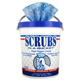 SCRUBS® Restroom Supplies
