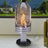 Vulcan Bio-fuel Fireplace