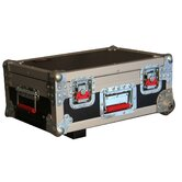 ATA Utility Road Case for Carry - On Diced Foam Interior