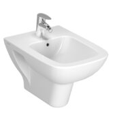 S20 Bidet in White