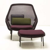 Vitra Upholstered Chairs