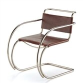 Miniatures - Leather MR  20 by Mies van der Rohe
