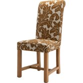 Chicago Kensington Floral Antique Chair