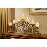 SPI Home Candle Holders