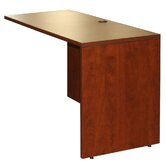 36&quot; H x 36&quot; W Desk Return