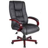 Hi Back Executive Chair