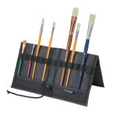 Large Brush Holder with Drawstring
