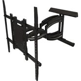 "Articulating Arm Wall Mount for 37"" to 65"" Flat Panel Screens"