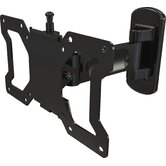 "Pivoting Arm Wall Mount for 13"" to 32"" Flat Panel Screens"
